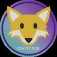 Crafty Fox By Design